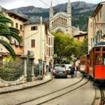 Soller tramvia